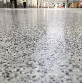 Mondolimp, expertos en servicios de reparación de pavimentos de hormigón