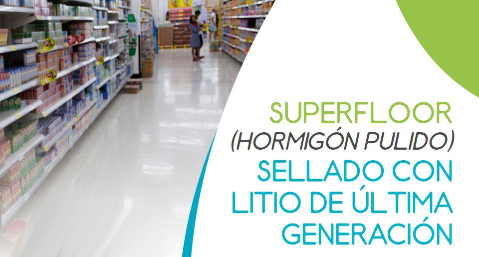 Hormigon pulido valencia mondolimp for Hormigon pulido valencia
