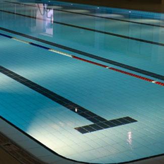 Limpieza técnica en instalaciones deportivas con ozonización
