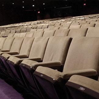 Mondolimp, empresa con experiencia en la limpieza de cines y teatros