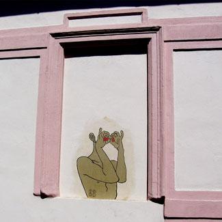 limpieza graffitis