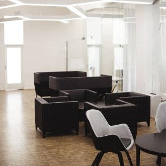 Limpieza de oficinas con planes de control de limpieza y desinfección