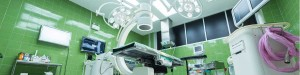 Limpieza en Hospitales y Ambulatorios