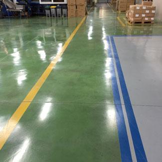suelos epoxi para pavimentos