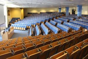 Consideraciones y recomendaciones en la limpieza de un centro educativo